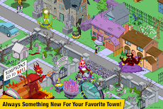 The Simpsons™: Tapped Outのおすすめ画像4