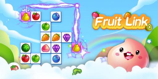 Fruit Connect: Free Onet Fruits, Tile Link Game 1.30201 screenshots 8