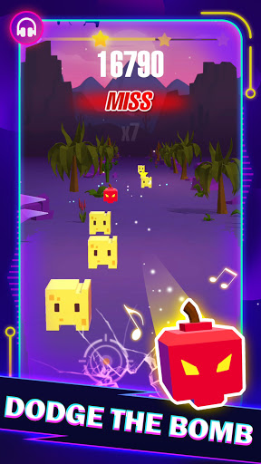 Beat Shooter - Music Rhythm Shooter: MUSIC BEAT 1.0.5 screenshots 4