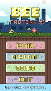 Bee Factory MOD APK (No Ads) Download for Android 1