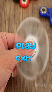 Hand Spinner Hack Cheats (iOS & Android) 2