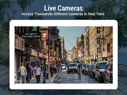 Street View - Panorama 3D Live camera Speedometer 1.0.66 Screenshots 4