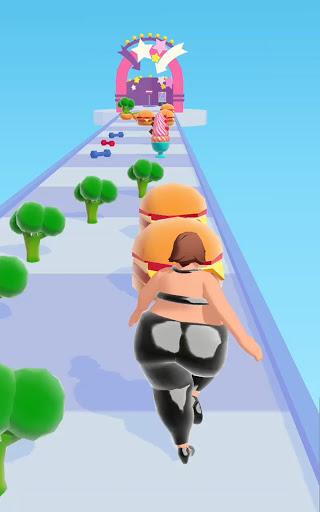 Body Race  screenshots 11