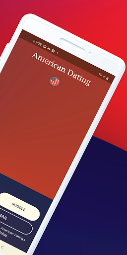 American Dating - (USA Dating) Match, Chat, Date. android2mod screenshots 2