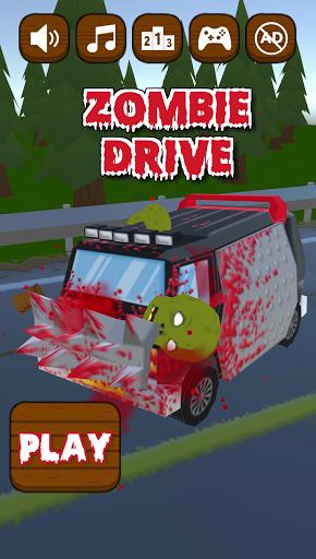 Zombie Drive Game (ZDG) Apkfinish screenshots 1