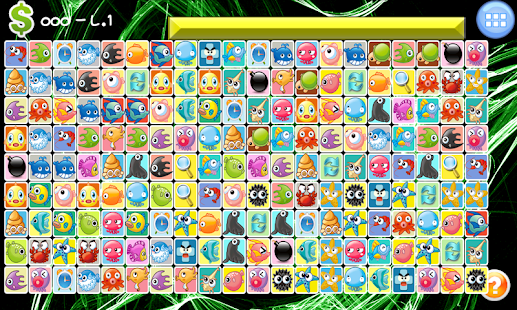 onet matching game new icon hack