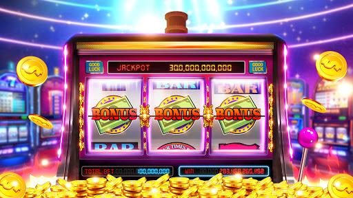 Bravo Slots Casino: Classic Slots Machines Games Apkfinish screenshots 3