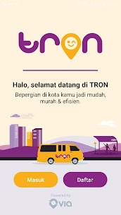 TRON  Angkot Online For Pc – Download Free For Windows 10, 7, 8 And Mac 1