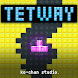 TETWAY - Androidアプリ