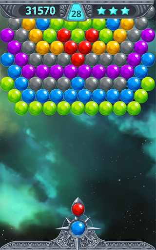 Bubble Shooter Space 2.6 screenshots 18