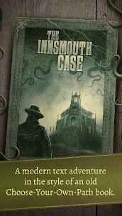 The Innsmouth Case 1.07 Apk 1