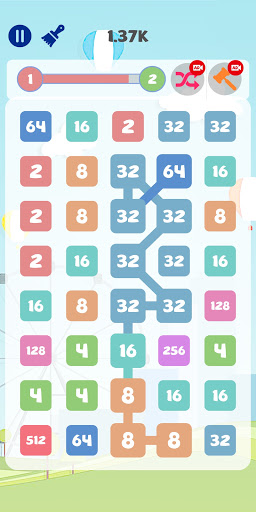 2248 Link - Connect Puzzle 0.0.5 Screenshots 4
