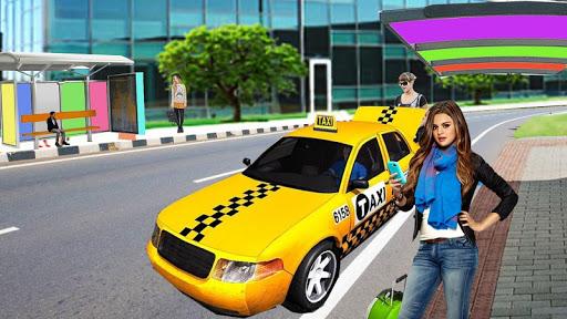 Car Games Taxi Game:Taxi Simulator :2020 New Games 1.00.0000 screenshots 11