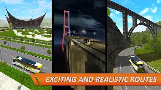 Descargar Bus Simulator Indonesia APK (2021) {Último Android y IOS} 2