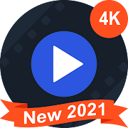 4K Video Player - Playit - Full HD Video Player