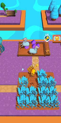 Buildy Island 3d: Hire&Craft Casual Adventure 1.3.6 screenshots 4