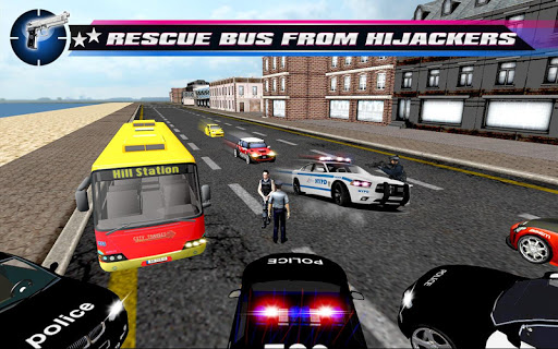 Cops Crime City :Police Driver  screenshots 7