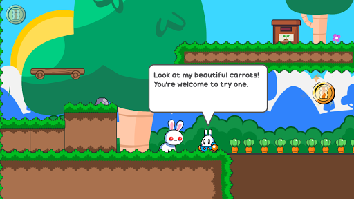 A Pretty Odd Bunny (Beta) apktram screenshots 9