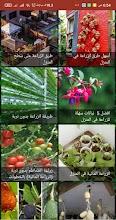 أساسيات الزراعة في المنزل (بدون نت ) screenshot thumbnail