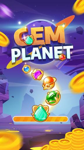 Gem Planet Merger - Diamond Winner  screenshots 1