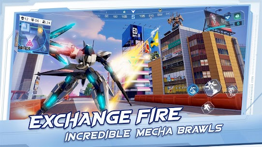 Super Mecha Champions  For Pc   How To Install (Download Windows 10, 8, 7) 2