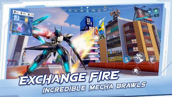 Super Mecha Champions 1.0.11815 Screenshots 2