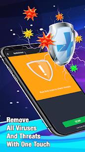 Free Antivirus – Mobile Security 2021 5