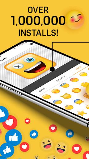 Emoji Home - Fun Emoji, GIFs, and Stickers 2.9.72-emoji screenshots 1