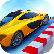 Impossible Car Driving - Stunts Master