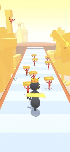 Tiny Run 3D  screenshots 7