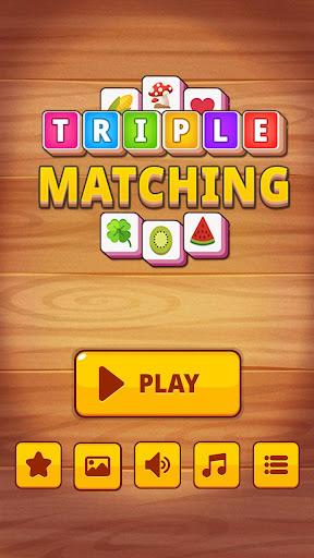 Triple Matching - Tile Game screenshots 6