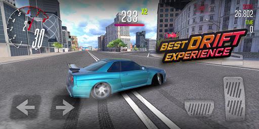 Drift X Ultra - World's Best Drift Drivers Apkfinish screenshots 7