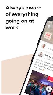 H&M One Team - Employee App 2.35.0 Screenshots 1