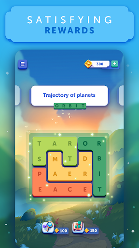 Word Lanes: Relaxing Puzzles screenshots 3