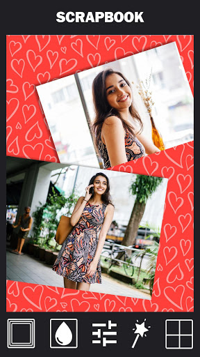 Collage Maker - Photo Editor & Photo Collage 2.5.0.5 screenshots 5
