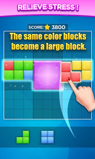 Color Block Puzzle 1.0.8 screenshots 2