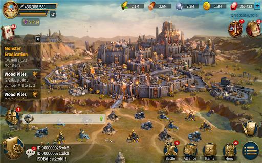 Empires Mobile 1.0.27 Screenshots 6