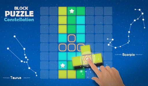 Block Puzzle Constellation; Mission 1.0.4 screenshots 1