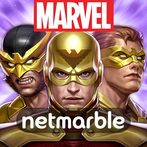 Baixar MARVEL Future Fight para Android