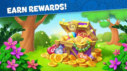 jingle mansion-match 3 adventure story games free screenshot 2