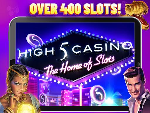 High 5 Casino: The Home of Fun & Free Vegas Slots screenshots 9