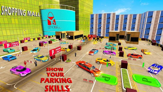 Shopping Mall Smart Taxi For Pc | How To Install (Windows 7, 8, 10 And Mac) 1