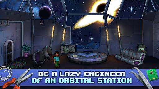 Odysseus Kosmos: Adventure Game 1.0.24 screenshots 13