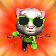 My Talking Tom Hero Dash Crazy Games 2021