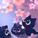 Hanami Live Wallpaper