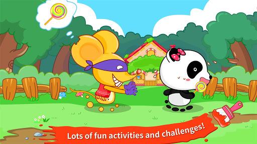 Baby Pandau2019s Color Mixing Studio 8.48.00.02 Screenshots 4