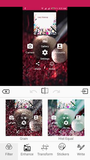 Photoshoot Editor 1.0 Screenshots 7