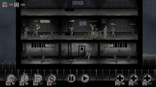 Fortress TD2 Era Monsters MOD APK 0.7.5 (Unlimited Money) 4