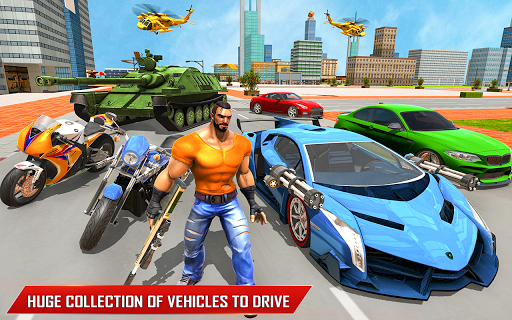City Car Driving Game - Car Simulator Games 3D 4.0 screenshots 7