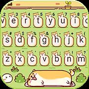 Lovelypuppy Keyboard Theme